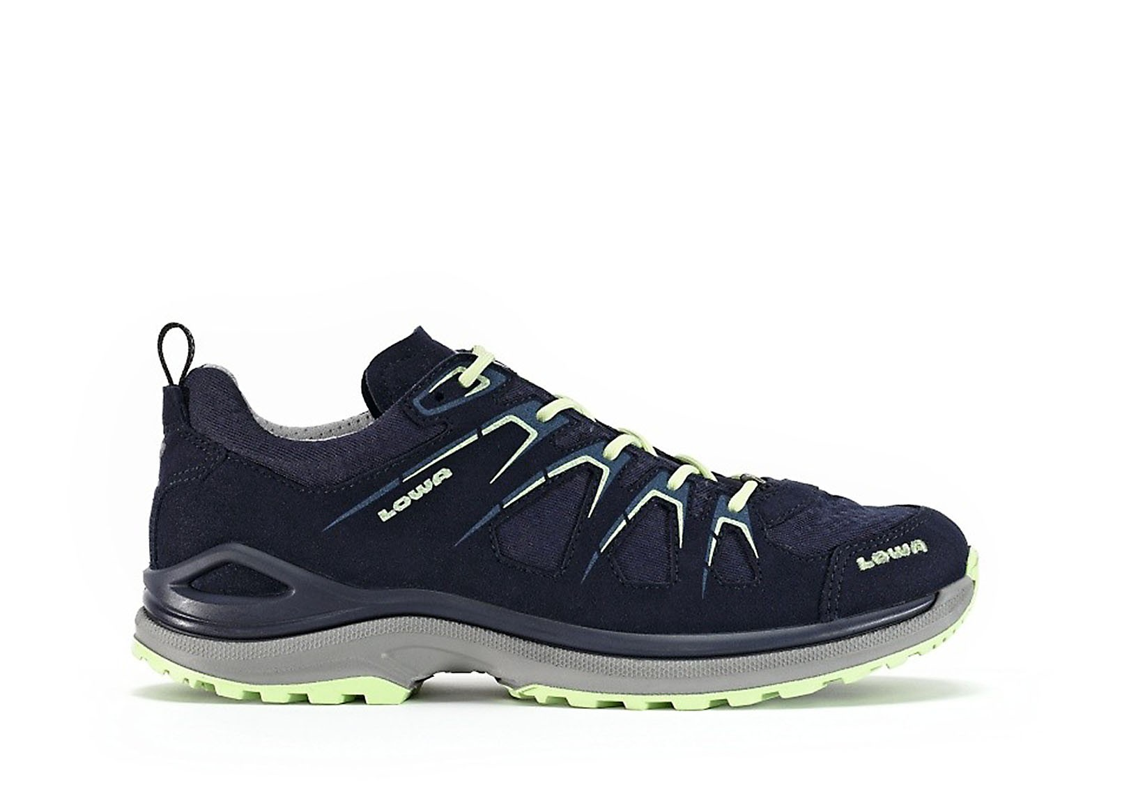 best service factory outlet sneakers Veganer Multifunktionsschuh | LOWA Innox EVO GTX Lo Ws Navy ...