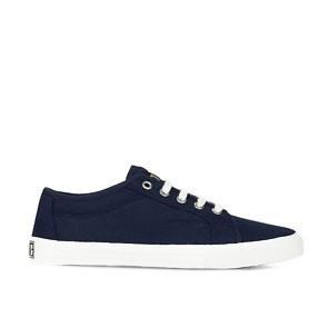 Veganer Sneaker - Ethletic Fair Skater Ocean Blue