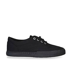 Veganer Sneaker   ETHLETIC Fair Sneaker Randall All Black