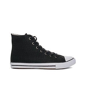 Veganer Sneaker | GRAND STEP SHOES Jimmy Black