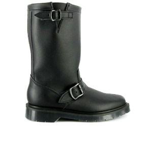 Veganer Stiefel - Vegetarian Shoes Airseal Engineer Boot