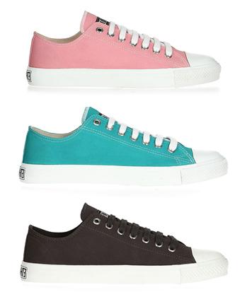 Vegane Sneaker | ETHLETIC Neue Modelle bei avesu shoppen