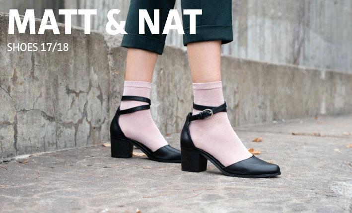 MATT & NAT | Neue Kollektion online kaufen