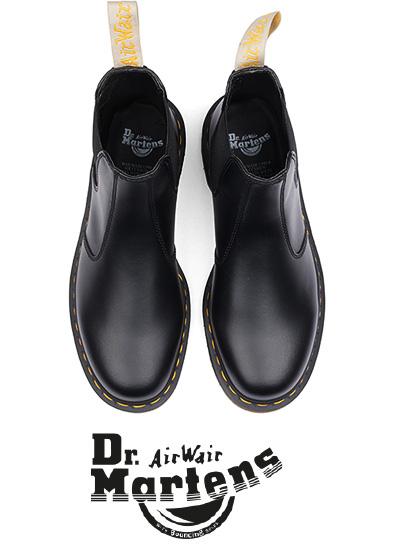 Vegane Schuhe von DR. MARTENS   Back in!