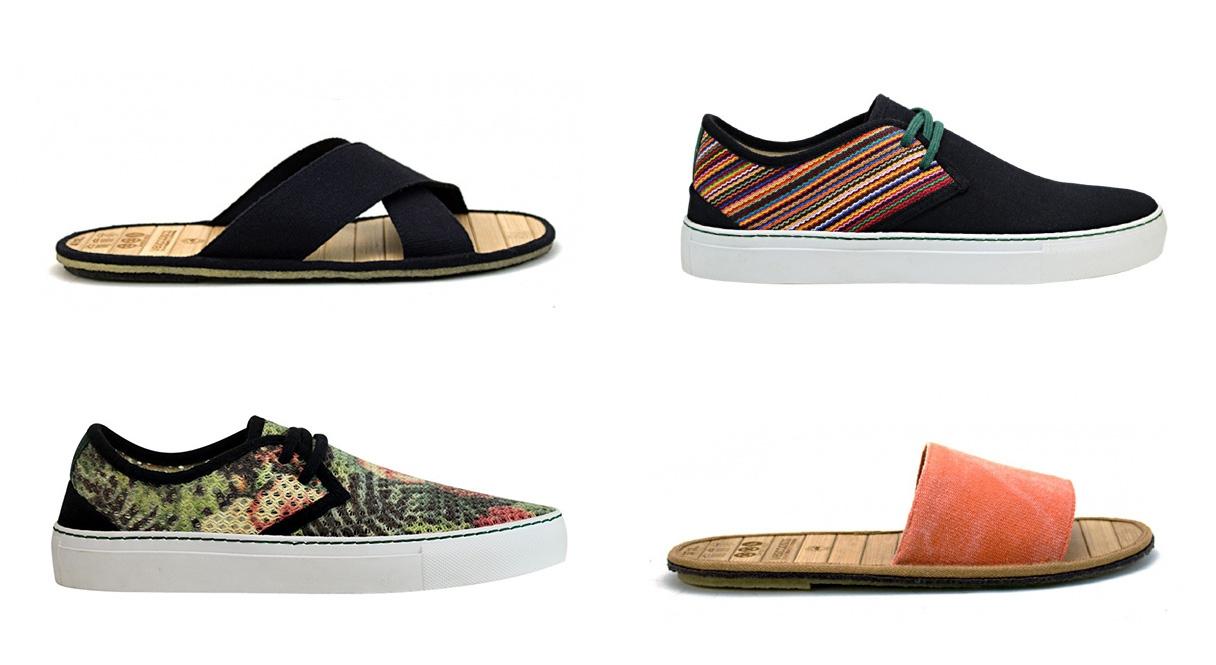 Shop online! | Vegane Schuhe von VESICA PISCIS | Jetzt neu!