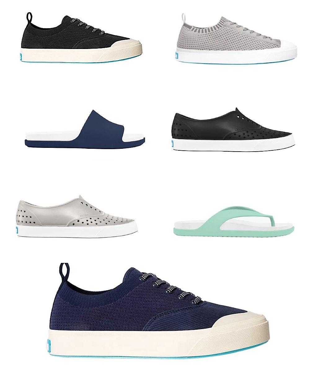 Vegane SNEAKER von NATIVE SHOES   Jetzt im SALE   Native Shoes online shoppen