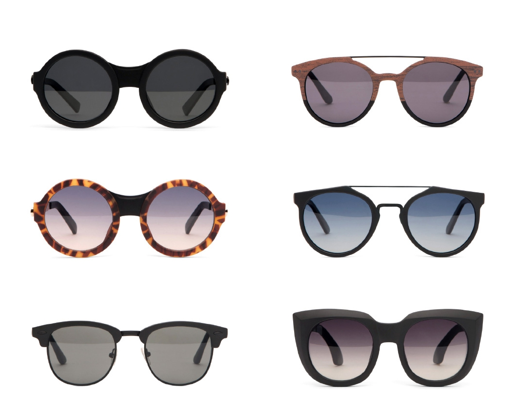 Jetzt neu! | Sonnenbrillen von MATT & NAT | Shop online!