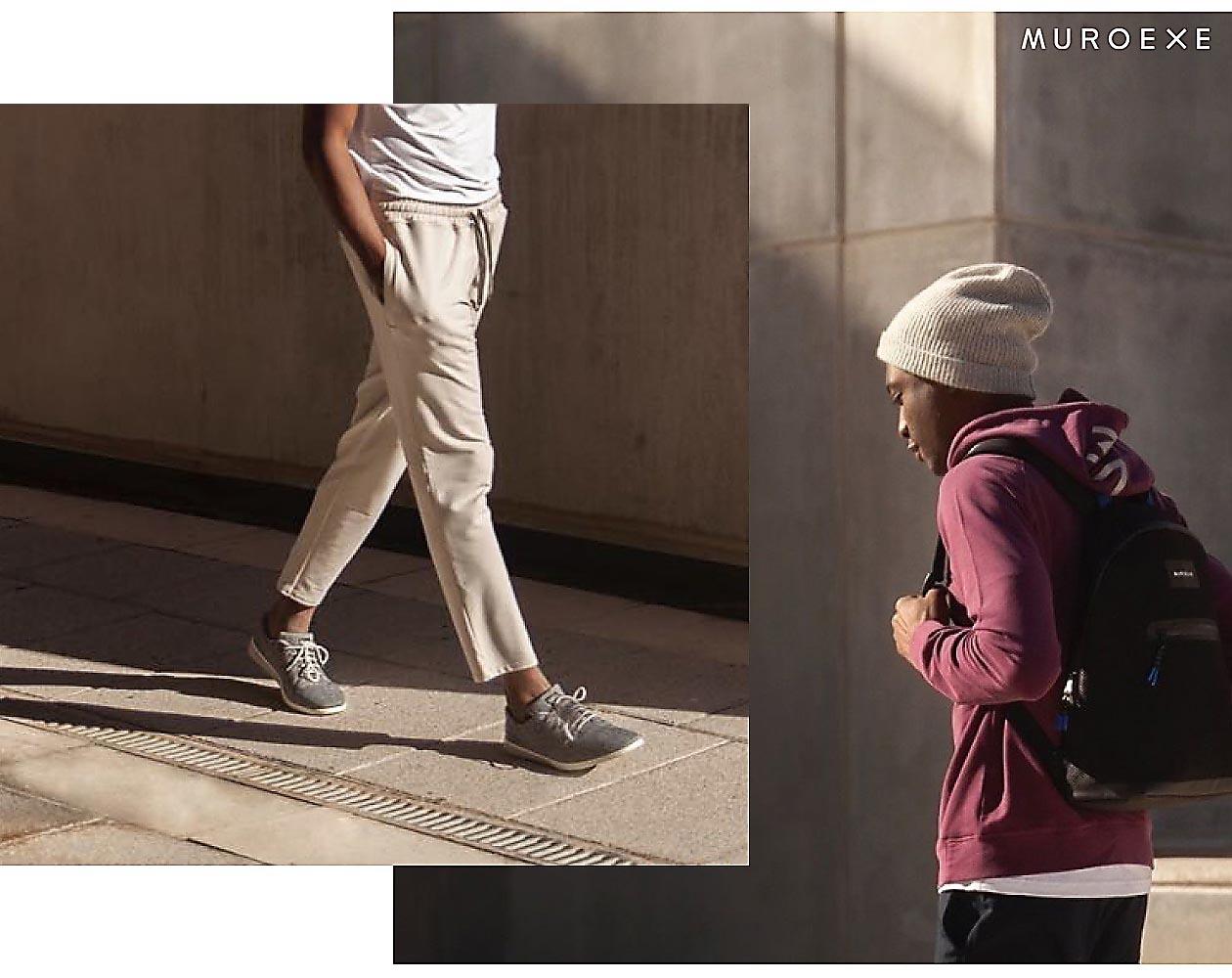 Shop online! | Sneaker von MUROEXE | Jetzt neu!