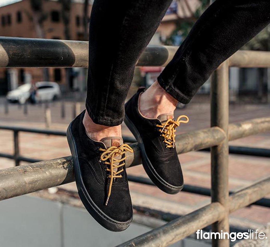 Neu bei AVESU! | Vegane Sneaker von VEJA | Shop online!