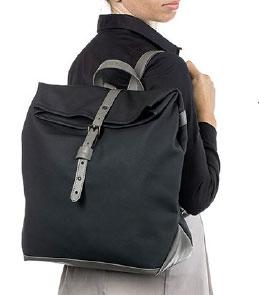 MIOMOJO | Ethicool Backpack Black